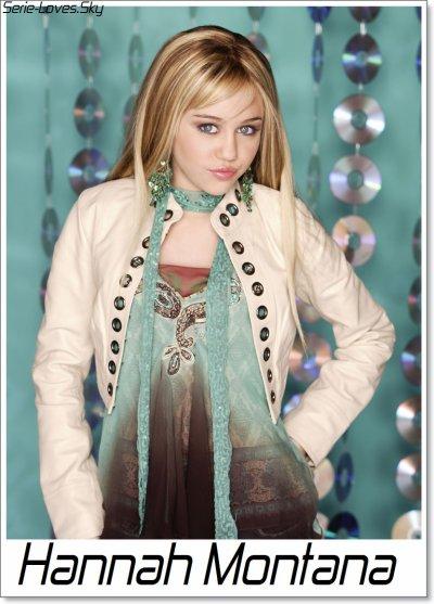 Article 1 :: Bienvenu :: Hannah Montana