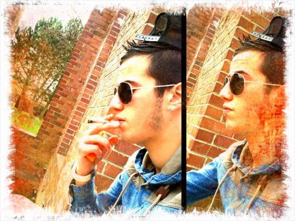SmOok WeEd *___* !!