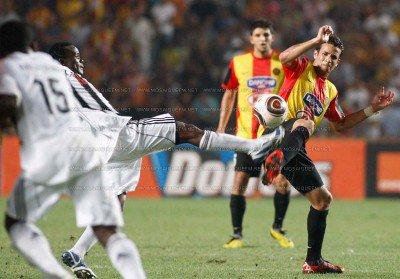 Espérance S. Tunis   3-0   TP Mazembe