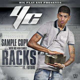 YC - RACKS ON RACKS (2011)