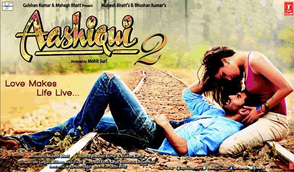 Aashiqui 2 (2013) par Mohit Suri