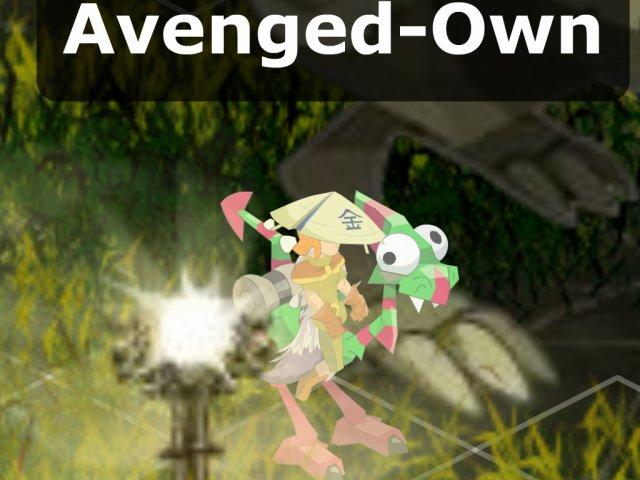Avenged-Own