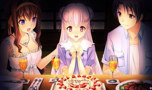 Un joyeux anniversaire !