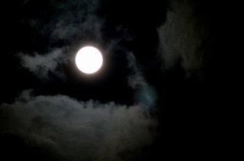 Astre lunaire !