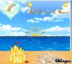 La grande île du Bonheur