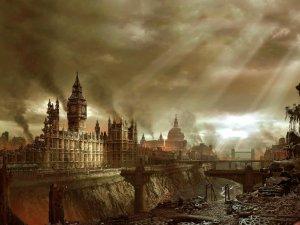 La fin de la ville