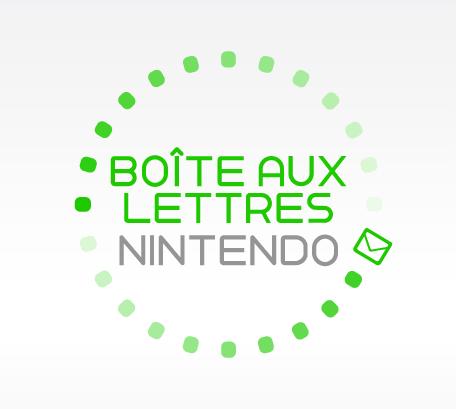 Problème de connexion SpotPass Boîte au lettre Nintendo