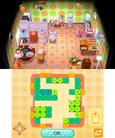 Mise à jour ANIMAL CROSSING