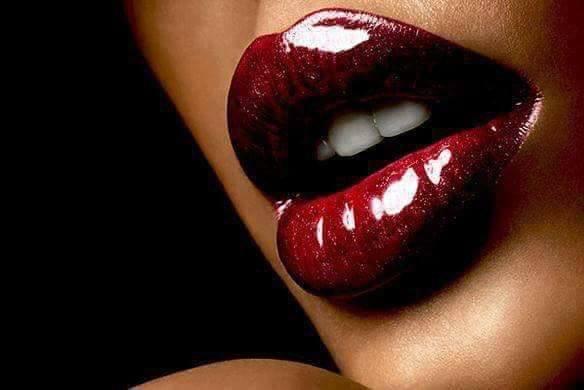 Lèvre pulpeuse
