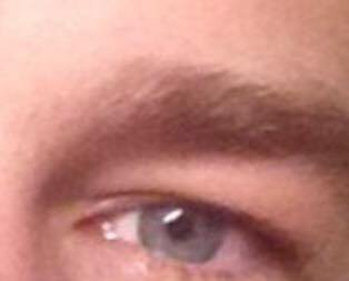 los ojos que siempre quiero ver