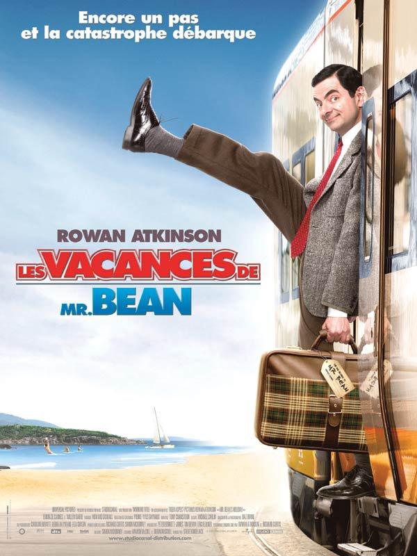 les vacance de mr  bean