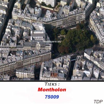 Montholon