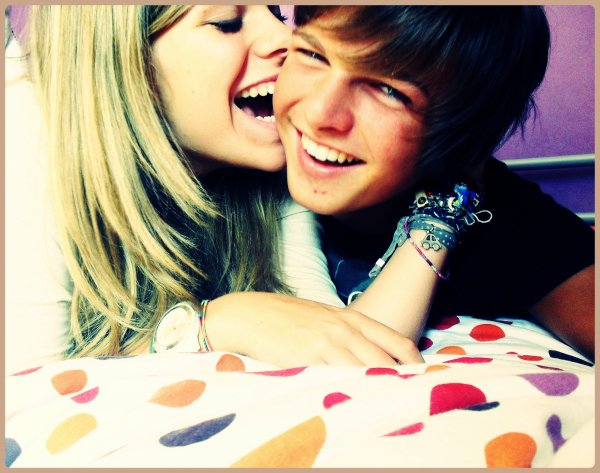 I'm not a perfect person but when I'm with you , I'm like that. ♥ ♥      I Need you now.