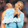 Striker-Robinho