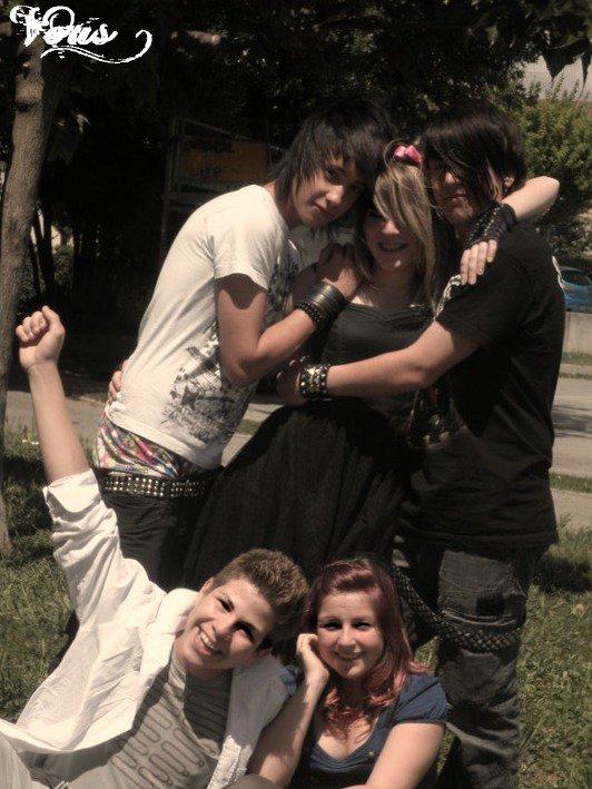 Ils était mon bonheur .