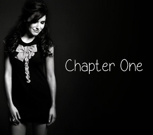 """ Chapter One """