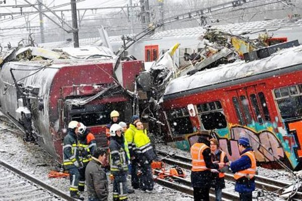 accident de train bizigun 4 ans déjà avant hier