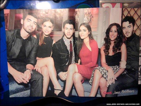 MTJ Saison 2 | Episode 1 et 2 de Married To Jonas Saison 2 en Français.