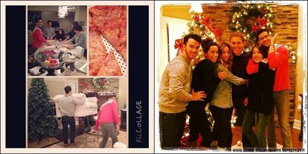 Photo | Photo posté par la soeur de Danielle.