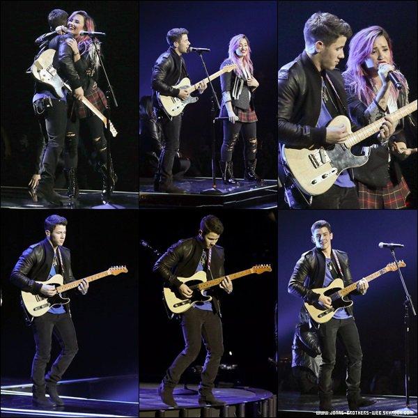 Le 09 Février 2014 | Joe et Blanda sont allé au Brian Lichtenberg.