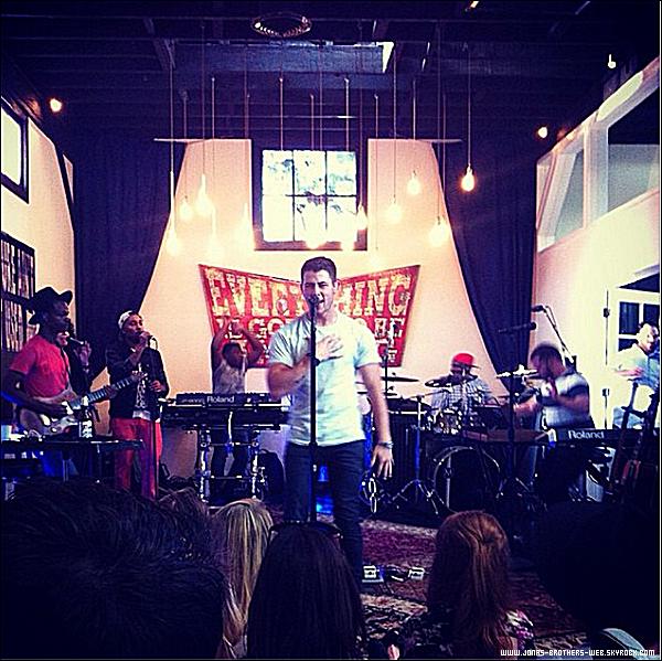 Instagram | Frankie a posté cette photo sur son compte.