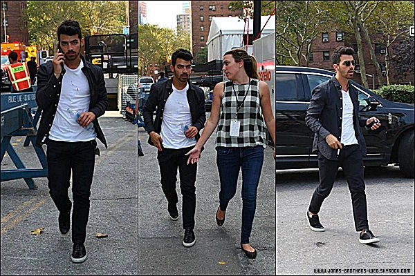 Le 06 Septembre 2014 | Joe est allé au Yappn Corp Brings Fotoyapp, New York.