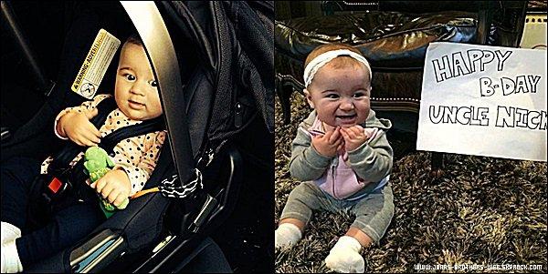 Photos | Deux nouvelles photos de princesse Alena Jonas.