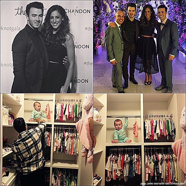 Instagram | Maman Jonas a posté ces photos sur son compte.