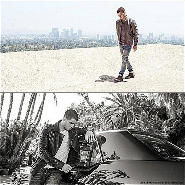 Le 13 Novembre 2014 | Nick est allé à VH1, New York.