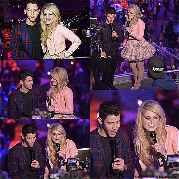 Le 15 Novembre 2014 | Nick au Sixth Annual Nickelodeon HALO Awards, New York.