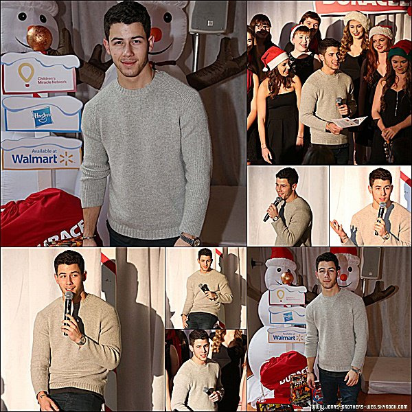 Le 02 Décembre 2014 | Joe arrivant à son hôtel de Miami.