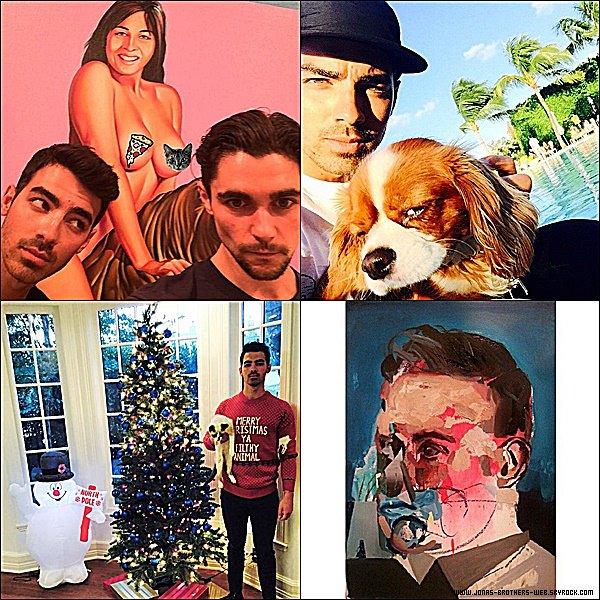 Photoshoot   Nick a poser pour Estilo D.F Mexico.