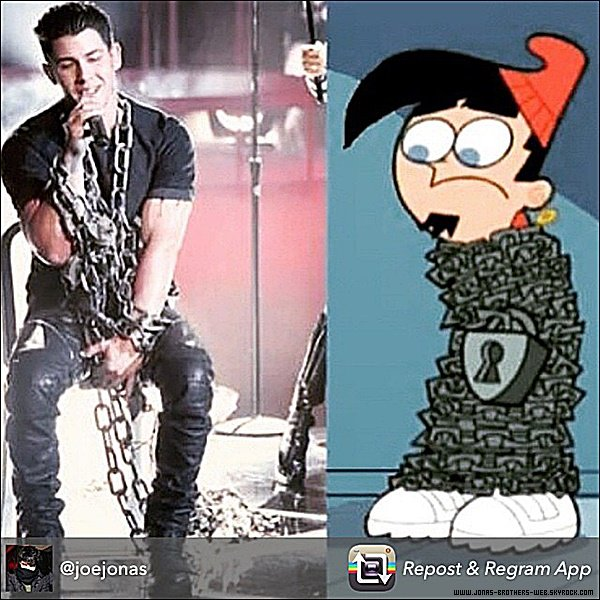 """Découvrez sans plus attendre le deuxième version du clip """"Chains"""" de Nick Jonas ! Vos avis ?"""