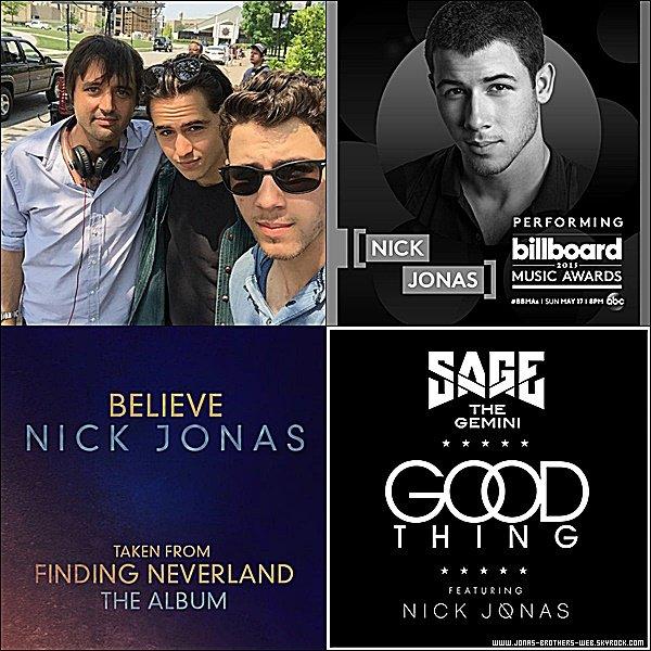 Le 11 Mai 2015 | Joe et ses amis sont allé prendre une pause dans West Hollywood.