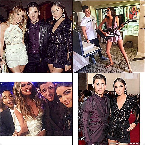 Instagram | Kevin a posté cette photo sur son compte.