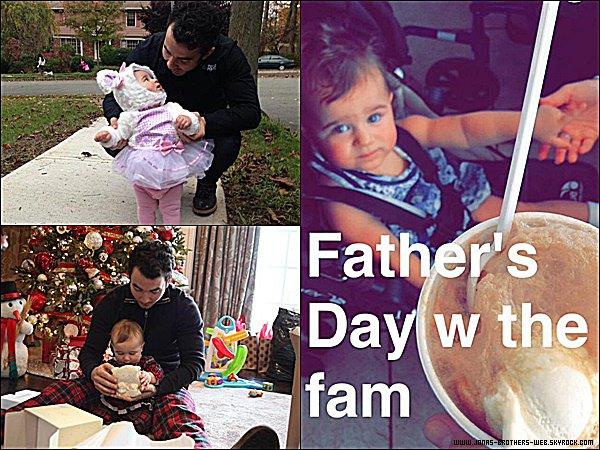 Instagram | Kevin a posté ces photos sur son compte.