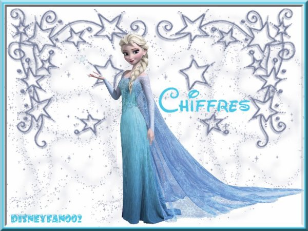 ...... Chiffres ......