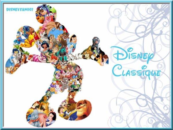 ...... Classique Disney ......