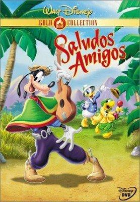 ...... Dumbo/Saludos Amigos ......