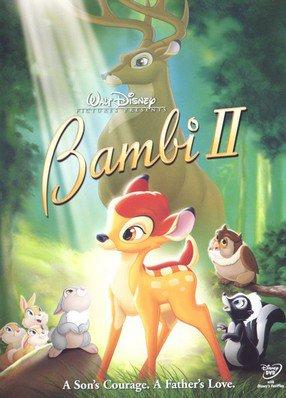 ...... Bambi ......