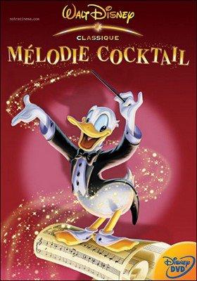 ...... Mélodie Cocktail/Danny le Petit Mouton Noir ......