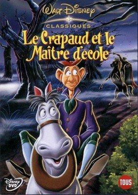 ...... Le Crapaud et le Maître d'Ecole/Alice ......