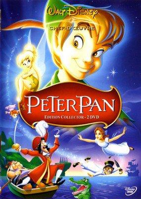 ...... Peter Pan ......