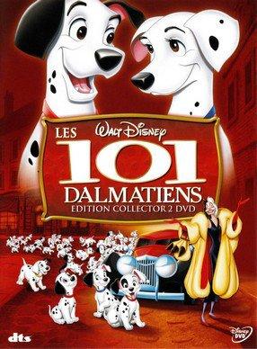 ...... Les 101 Dalmatiens ......