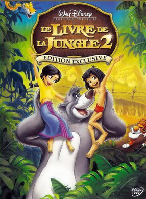 ...... Le Livre de la Jungle ......