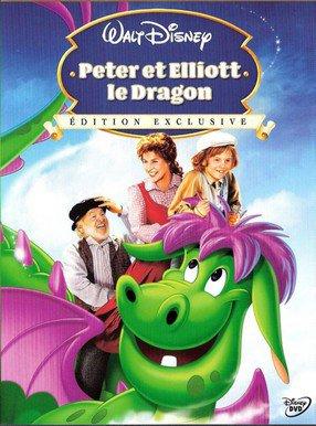 ...... Peter et Elliott le Dragon/Taram et le Chaudron Magique ......
