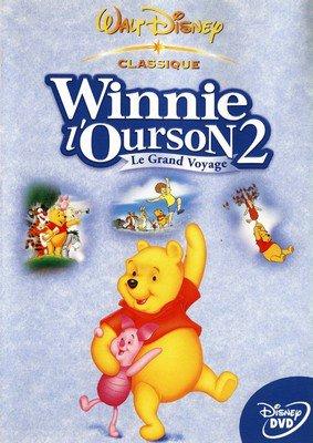 ...... Winnie l'Ourson ......