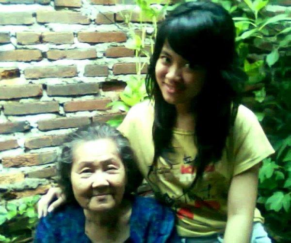 Grandma ♥