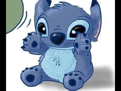 Stitch <3