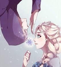 Elsa et Jacke <3